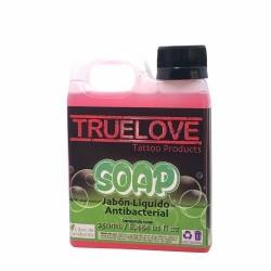 Soap Truelove